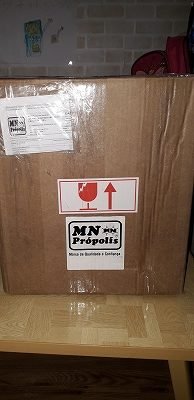 MNの配送箱